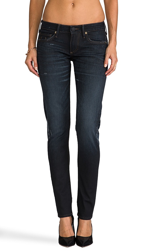 Jude Super Low Rise Skinny