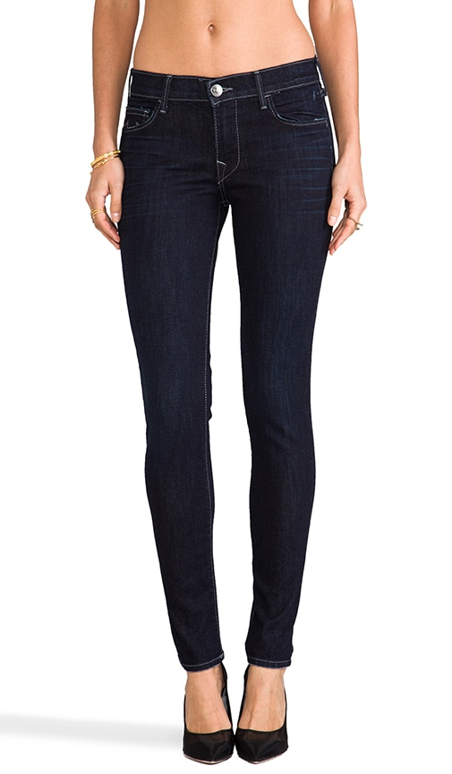 Abbey High Rise Skinny