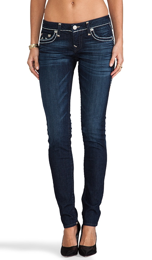 Stella Super T Low Rise Skinny