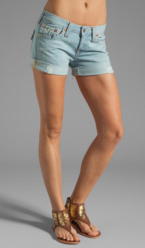 Jayde Boyfriend Shorts