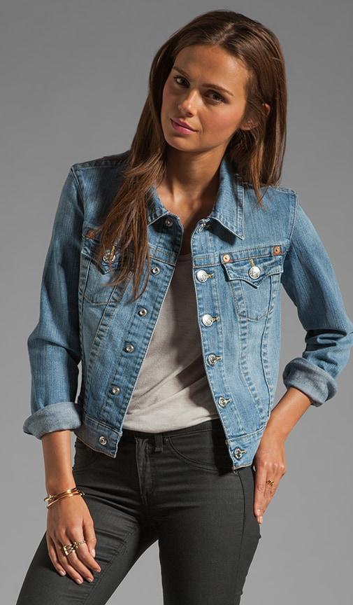 Emily Western Jacket