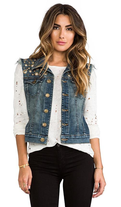 Shelby Vest