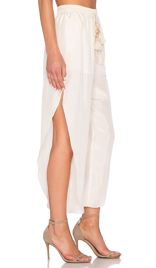 TRYB212 Marissa Pant in Ivory