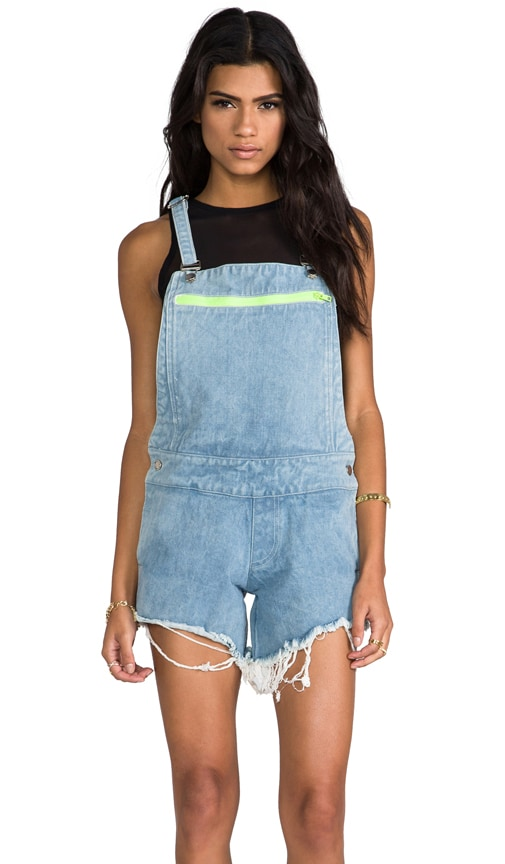 Duty Dungarees Overalls