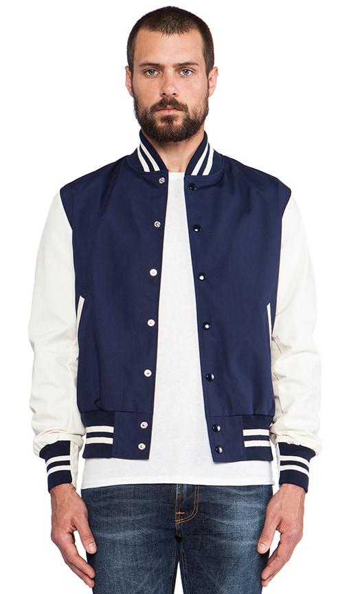 Spring Varsity Jacket