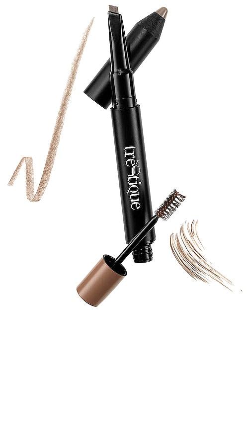 Define, Sculpt & Set Brow Pencil