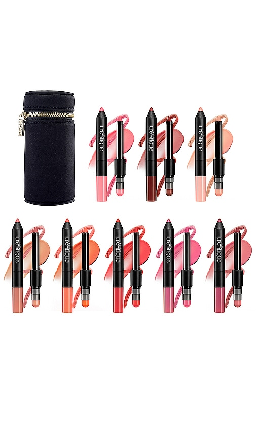 Full Size Lip Crayon Set
