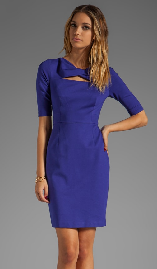Romanova Dress