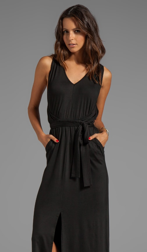 Must Have Jersey Leandra Maxi Dress