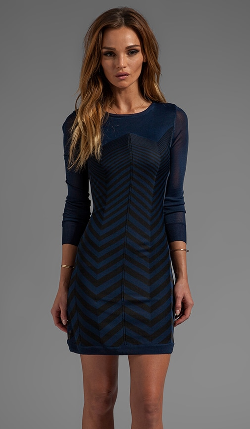 Sharyn Sweater Dress