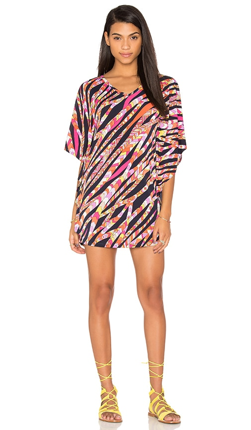 Trina Turk Sheena Dress in Pink