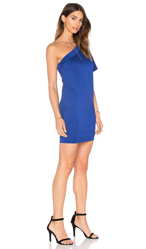 70%OFF Trina Turk Britta Dress in Pisces