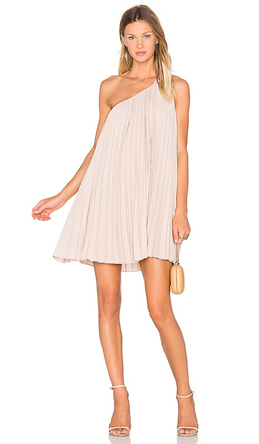 Trina Turk Skyla Dress in Blush