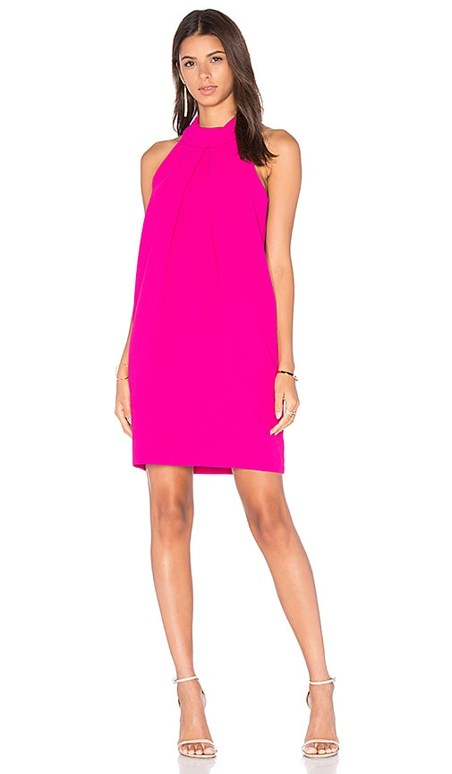 Trina Turk Lavish Dress in Pink