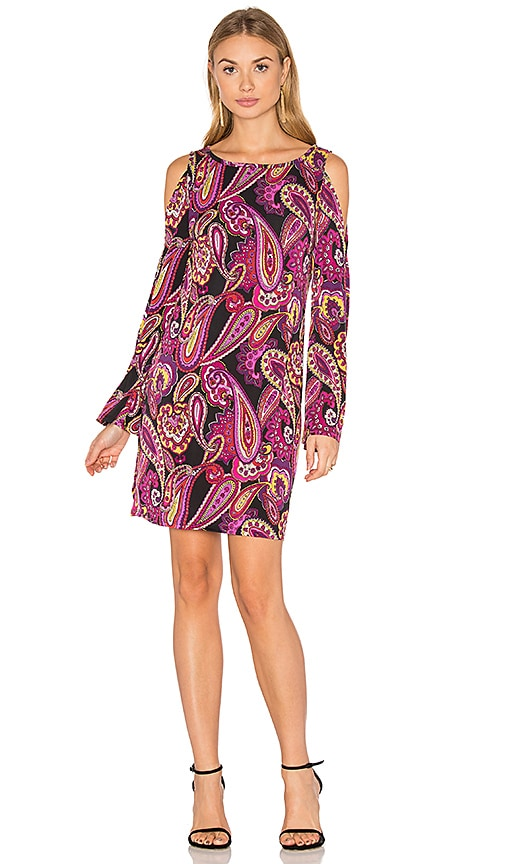 Trina Turk Deon Dress in Pink