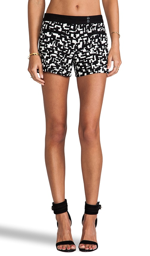 Elma Shorts