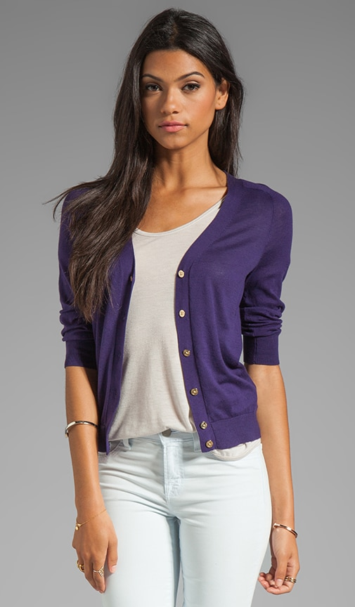 Fruition Cardigan