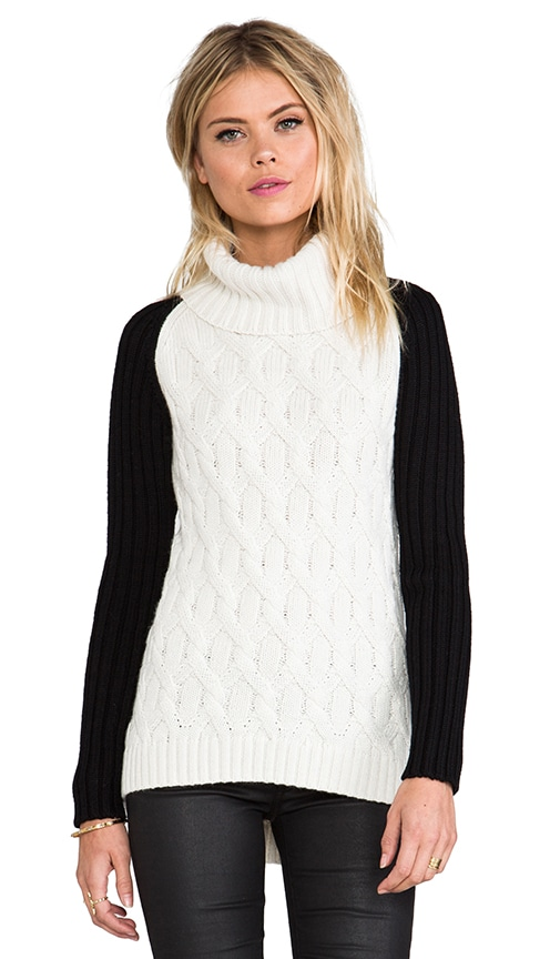 Darnell Sweater