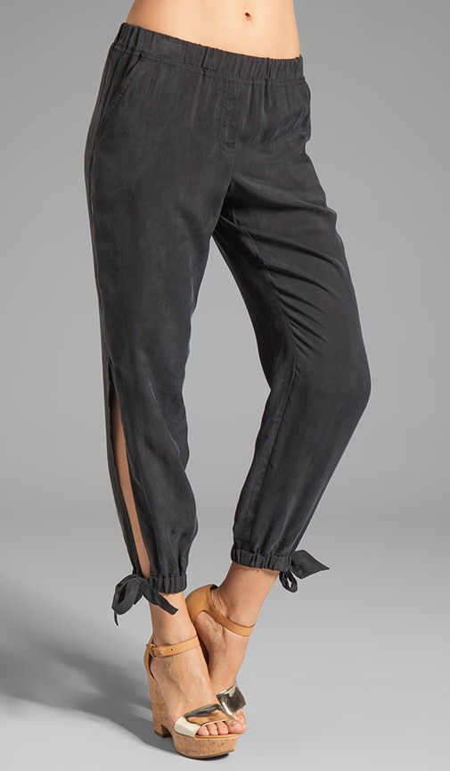 Liquid Washed Twill Cardolino Pant