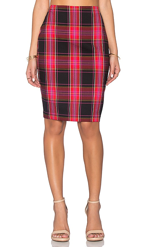 Crissy Pencil Skirt