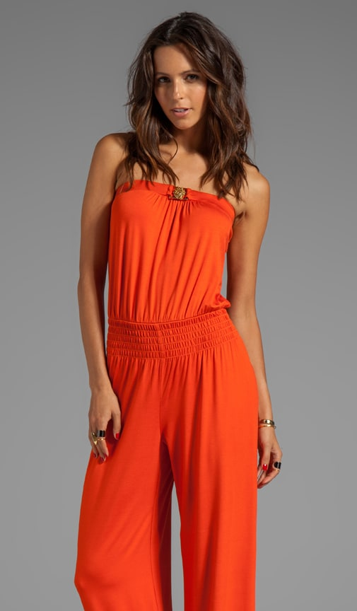 Must Have Jersey Garden Jumpsuit