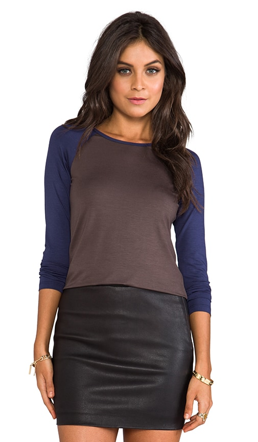 Must Have Jersey Dacey Top