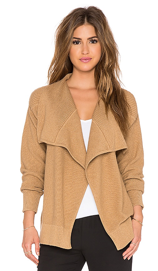 Trina Turk Amberly Top in Camel