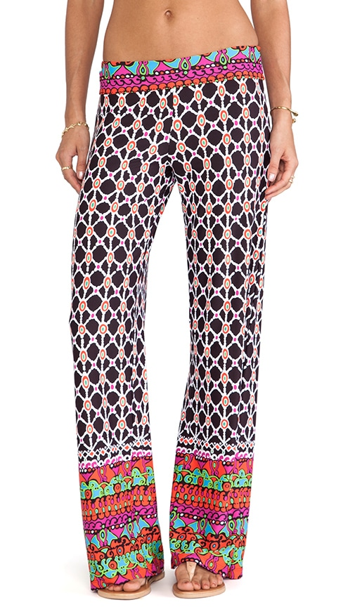 Venice Beach Wide Leg Pants