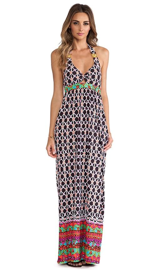 Venice Beach Halter Dress