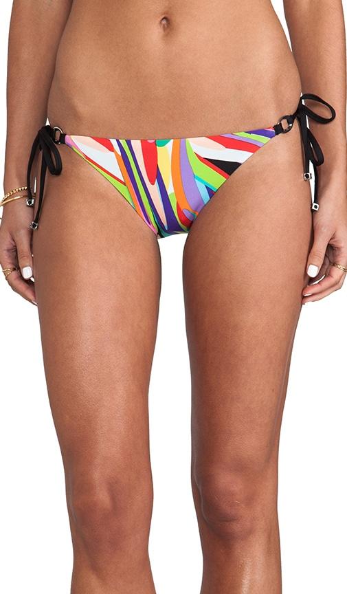 Prisma Tie Side Bikini Bottoms