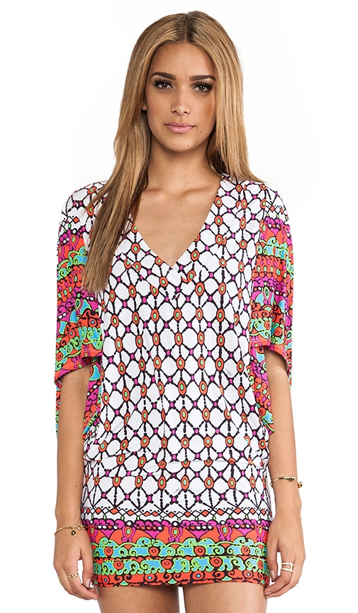 Venice Beach Tunic Cover Up
