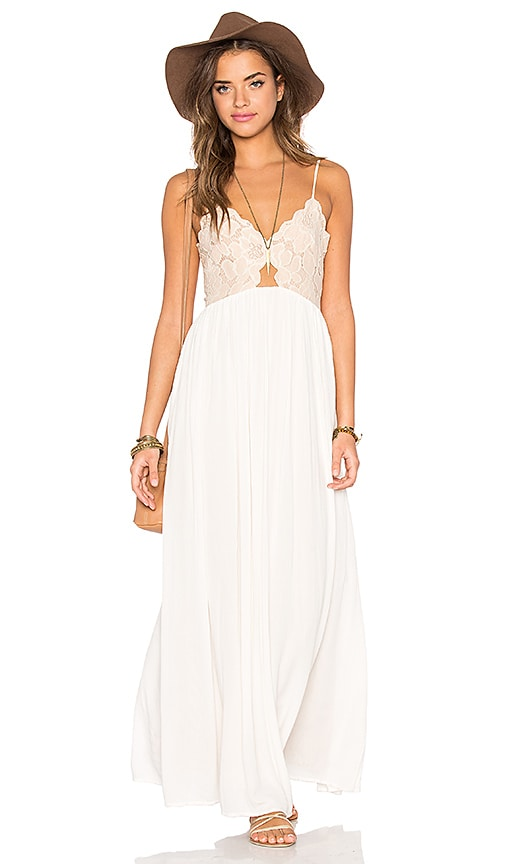 Bryce Maxi Dress