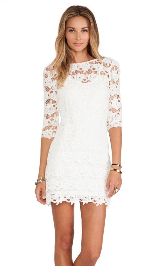 eb19c6fa719 Robe dentelle coton - Vêtement Aliexpress