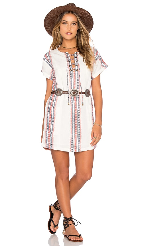 Warren Tunic Dress