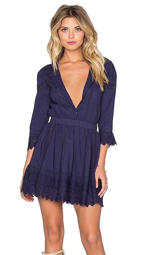 x REVOLVE Belmont Dress