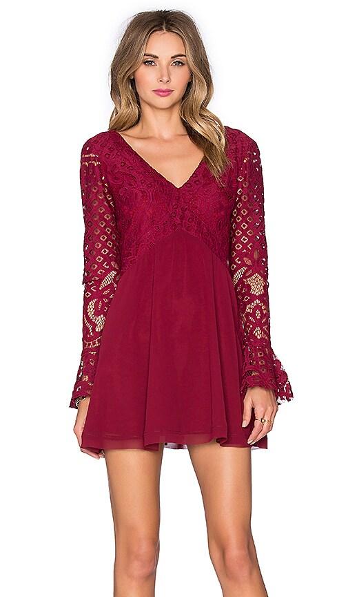 x REVOLVE Skylar Dress