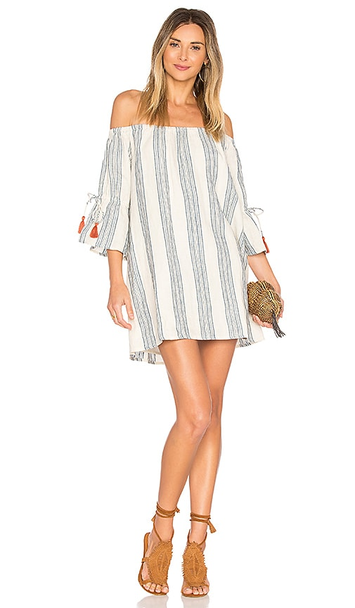 6c64f9b76 Tularosa Sara Dress in Chambray Stripe | REVOLVE