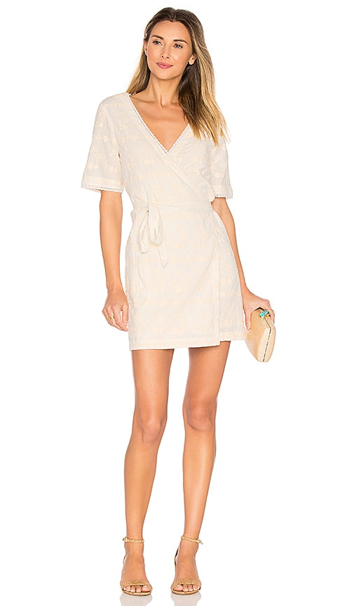 Tularosa Rocky Dress in Ivory