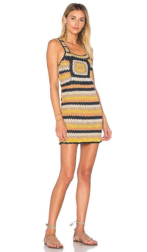 x REVOLVE Liv Mini Dress