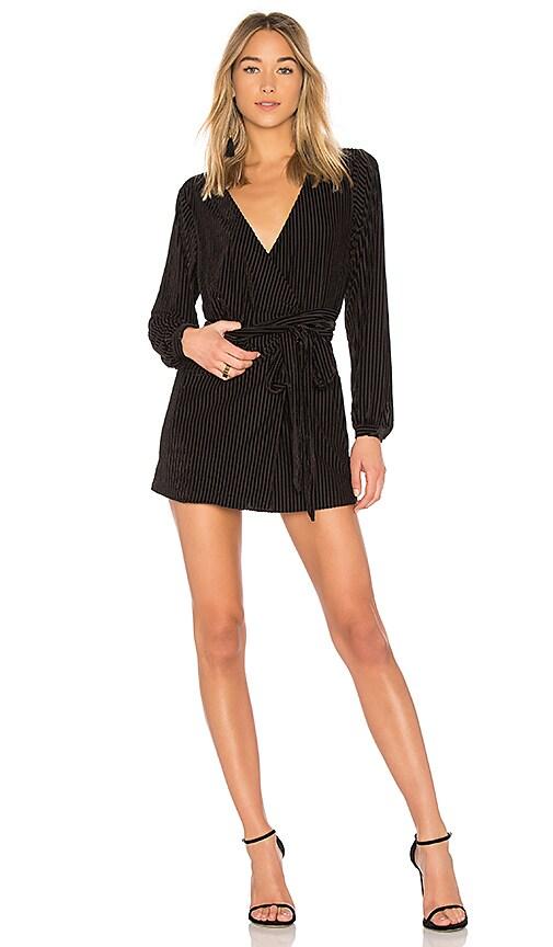 Tularosa x REVOLVE Miles Dress in Black