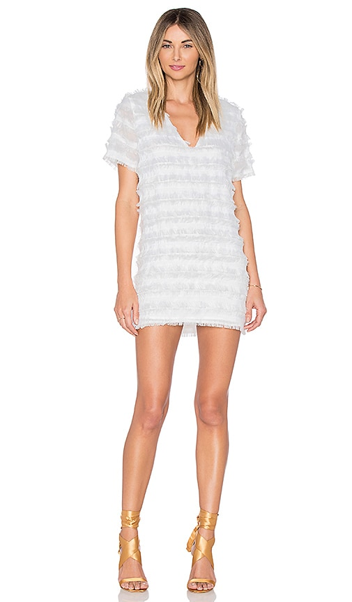 Tularosa Lambros Dress in White