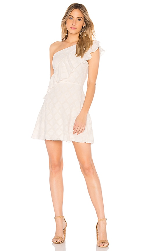 Tularosa Aria Dress in Ivory