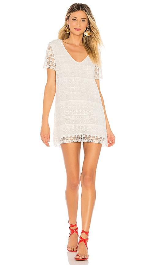 Lambros Dress