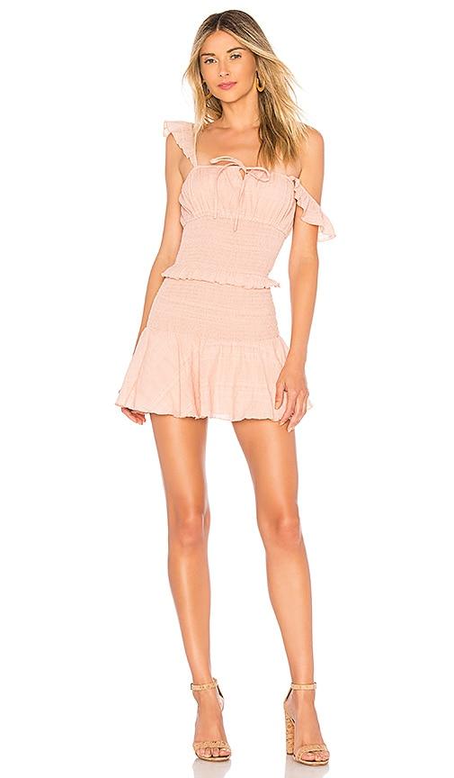 Janine Dress