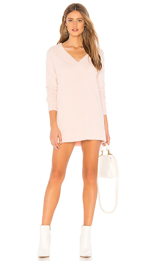 Jess Sweater Dress