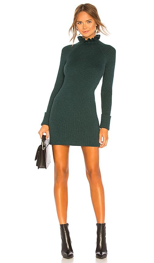 May Sweater Dress