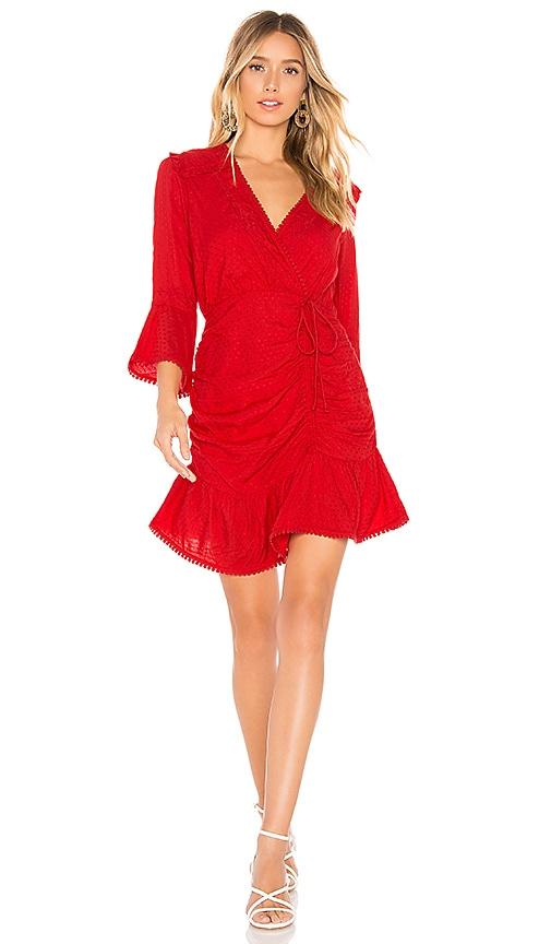 Joannie Dress
