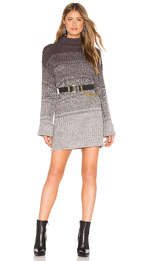 Nye Sweater Dress