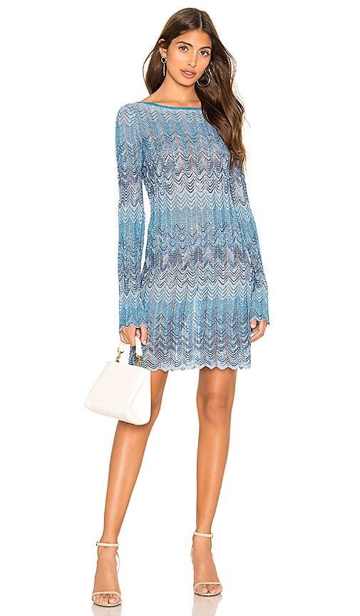 Capri Sweater Dress