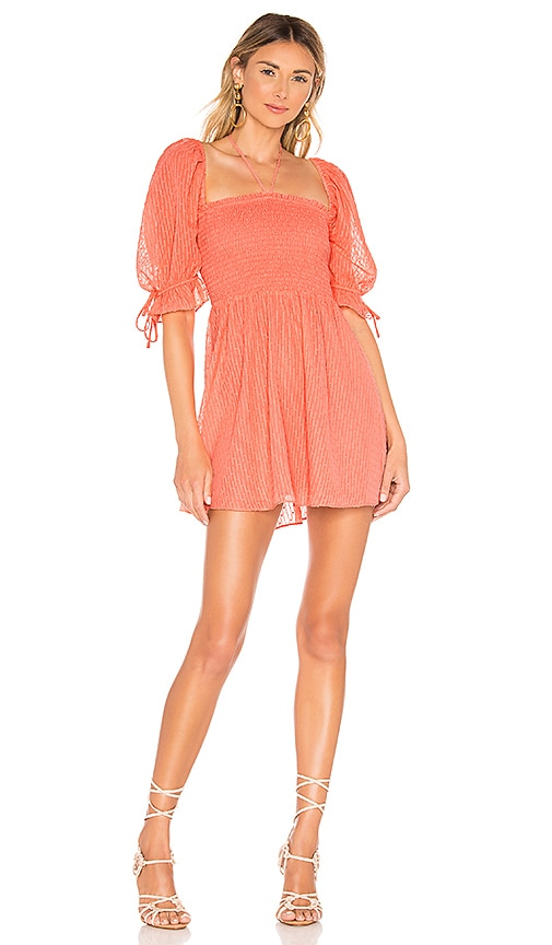 Jennings Dress